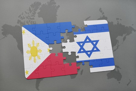 Philippine Embassy To Move To Jerusalem? DFA said No.
