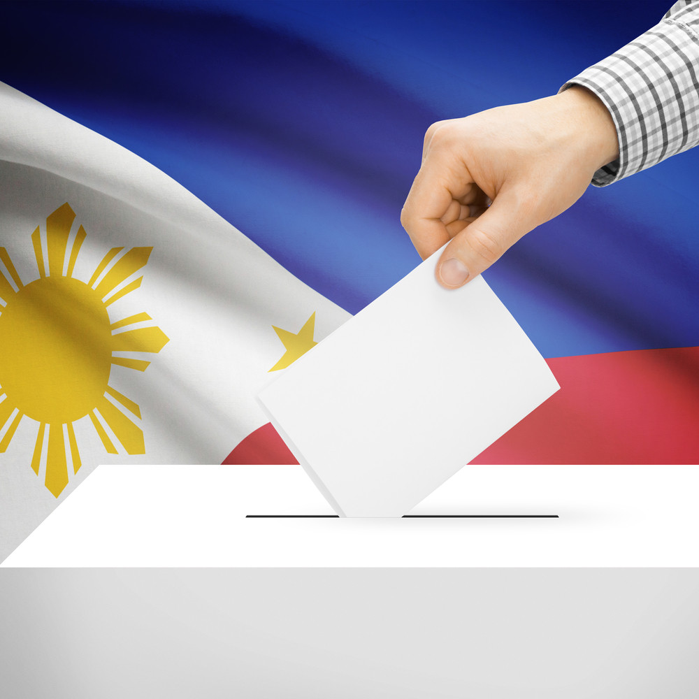COMELEC: Certified List of Overseas Voters