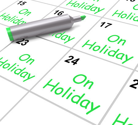 Malacañang Has Released the List of Holidays for 2018