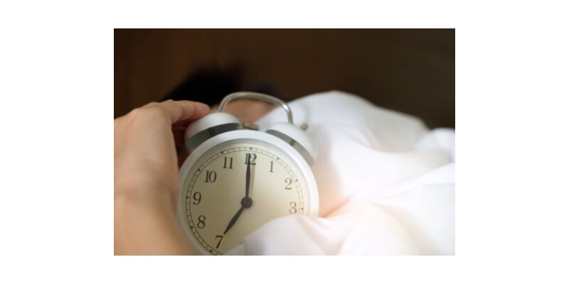 Как устранить проблемы со сном у взрослых