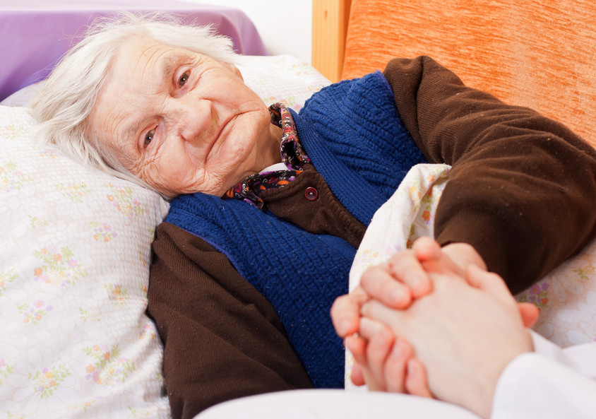 בתי אבות - אפשר להזדקן בכבוד