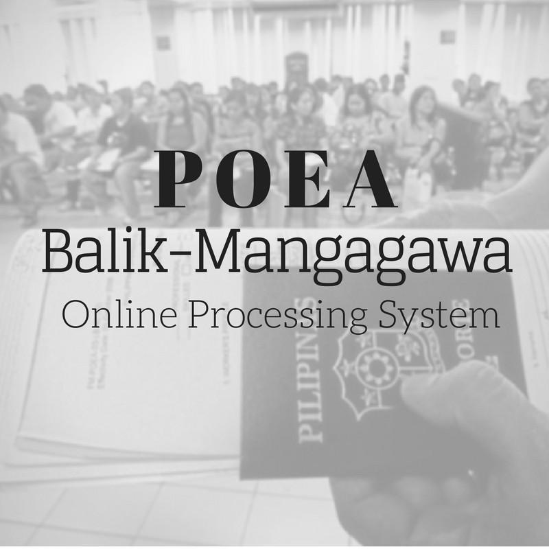 Good News: Mga Bagong Panukala Para sa OEC, Travel Tax at Terminal Fee, Ikinasa ng POEA.
