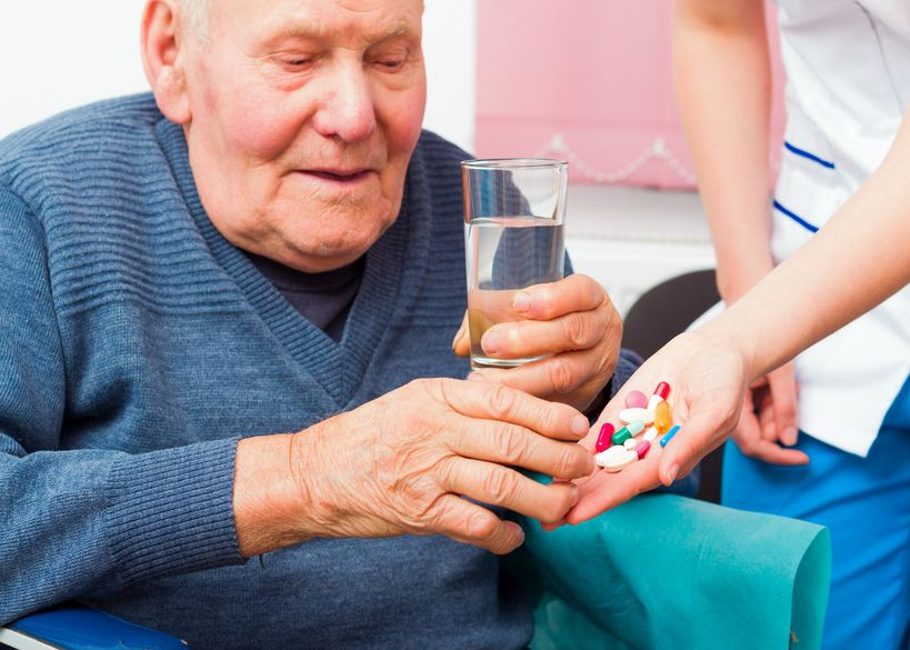 Medication Management:  How Involved are you as a Caregiver?