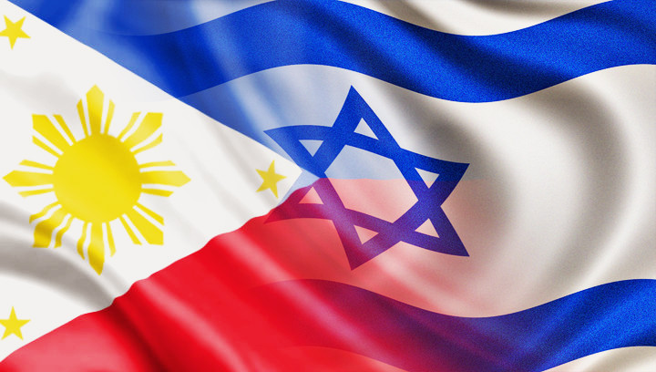 Israel Backing up Philippines Versus War on Illegal Drugs