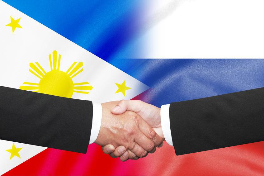 Partner Bigtalk: Philippine President Rodrigo Duterte is Set to Visit the Holy Land
