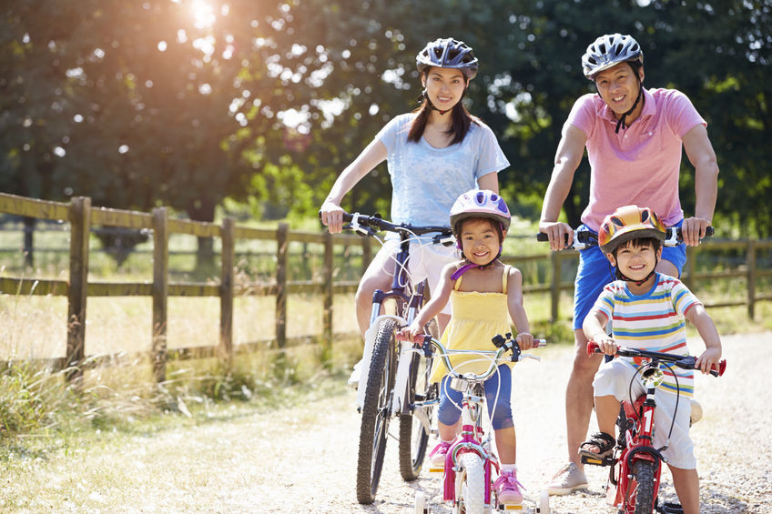 5 Best Family Friendly Sports