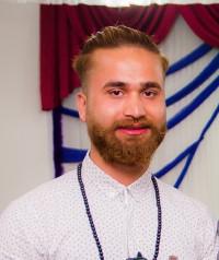 SUBASH profile picture
