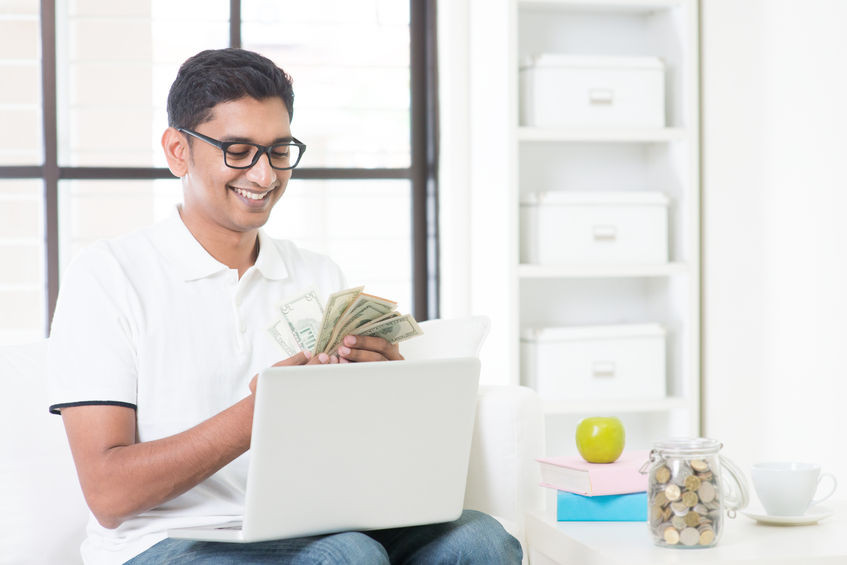 4 Ways to Earn Extra Income