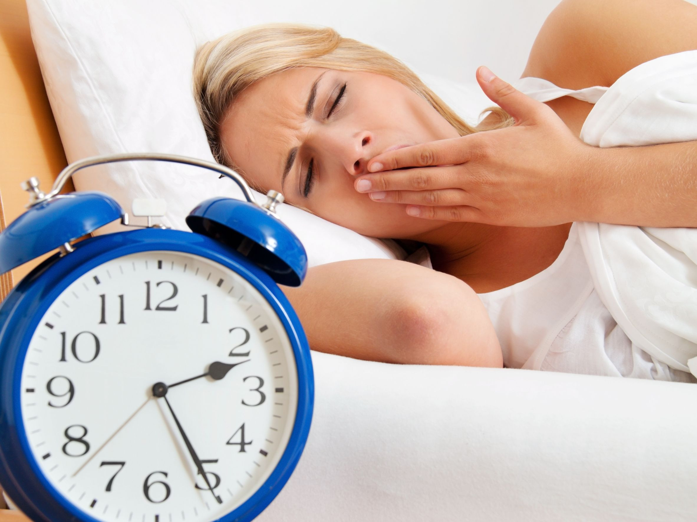 5 Essential Food To Fight Insomnia