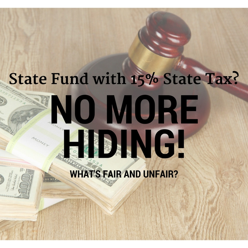 No More Hiding? New State Deposit Fund for Caregivers