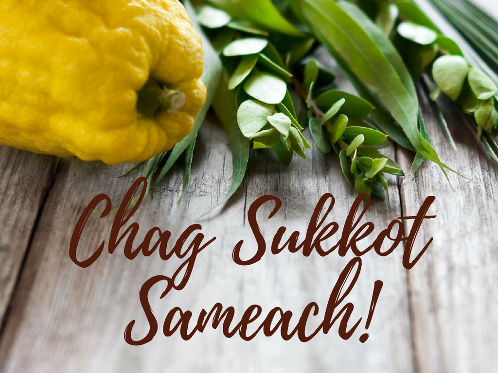 Sukkot: A Celebration of History and Harvest