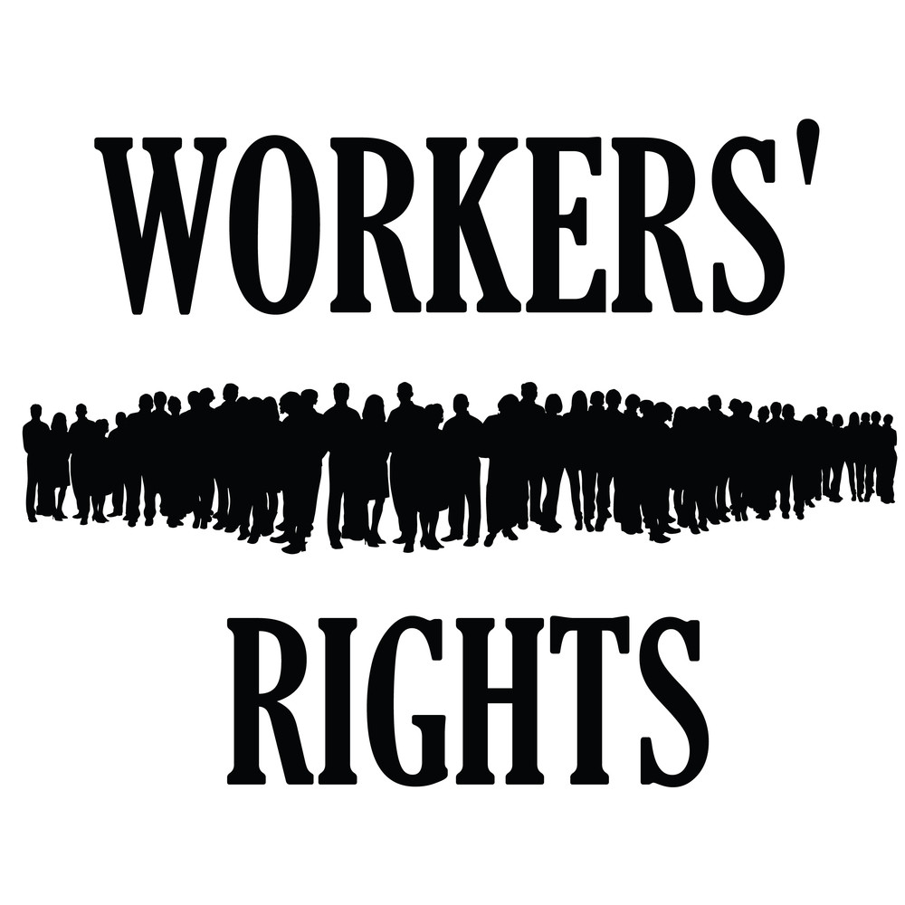 Workers' Rights for Caregivers & Information on Weekly  Rest Days- April 2015