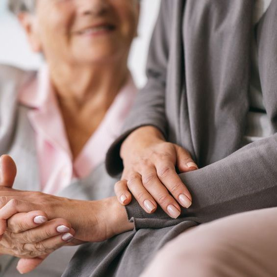 Why You Should Consider Yourself a Hero as a Caregiver?