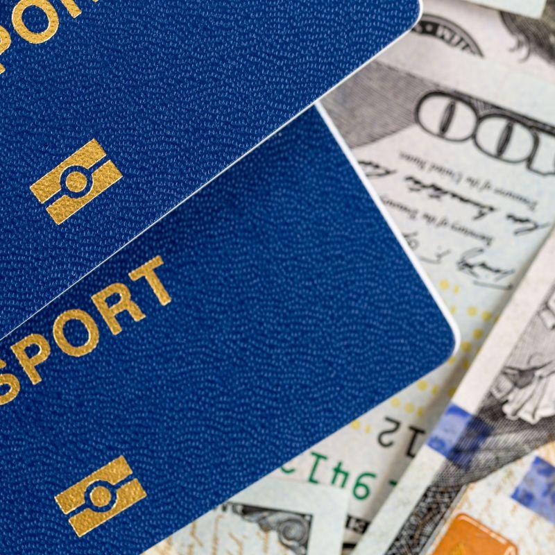 Notice on Arrangement of a Humanitarian Visa