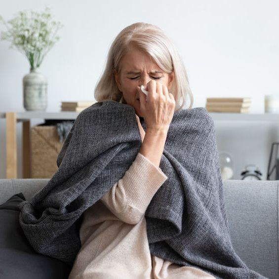 How to Deal with Senior Patients with Allergies
