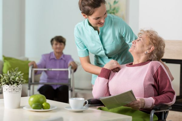 10 Main Reasons Why People Give Up On Caregiving